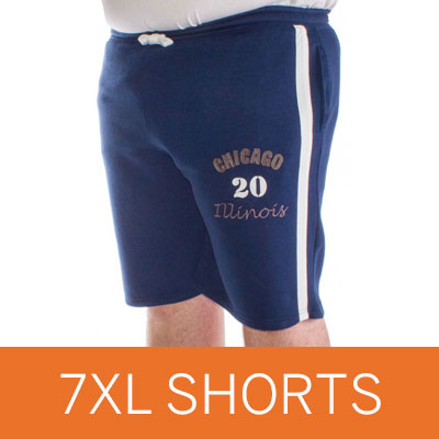 7xl shorts