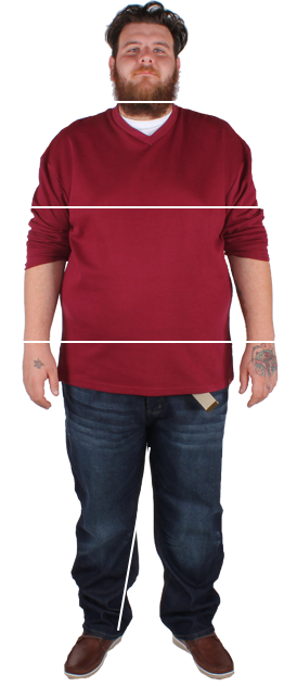 model how to measure